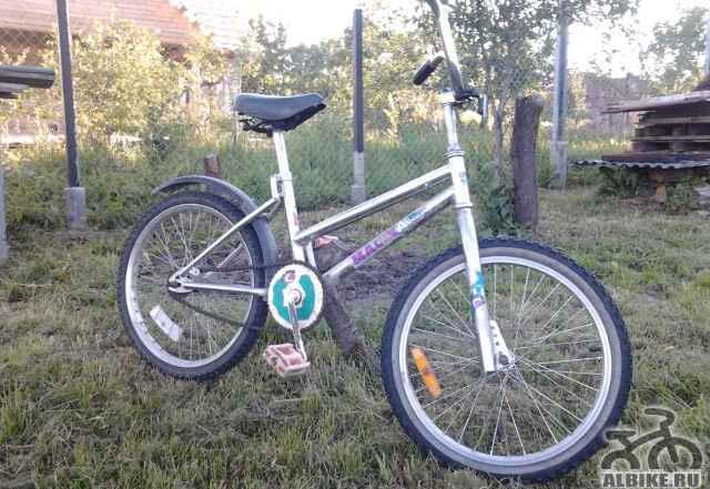 Велосипед магна - Фото #1