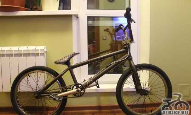 BMX MirraCo Blend Two