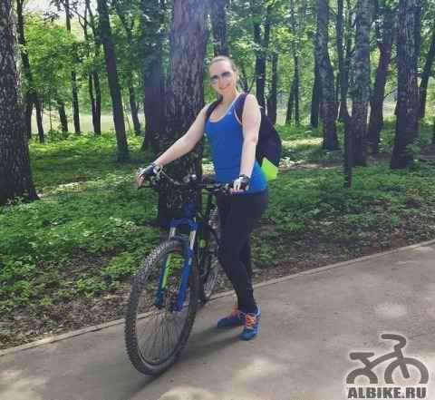 """Продаю горный велосипед Куб acid 29"""" 2014 - Фото #1"""