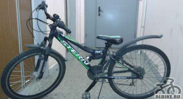 Велосипеды - Stern - LeeLoo 24 (2011) - Фото #1