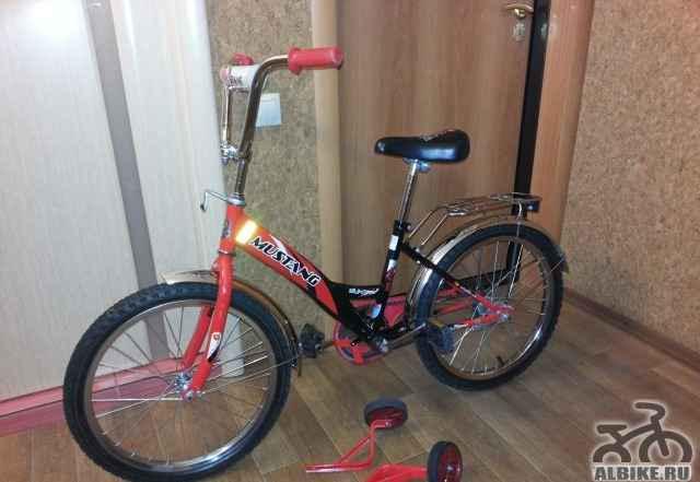 Детский велосипед от 3 лет - Фото #1