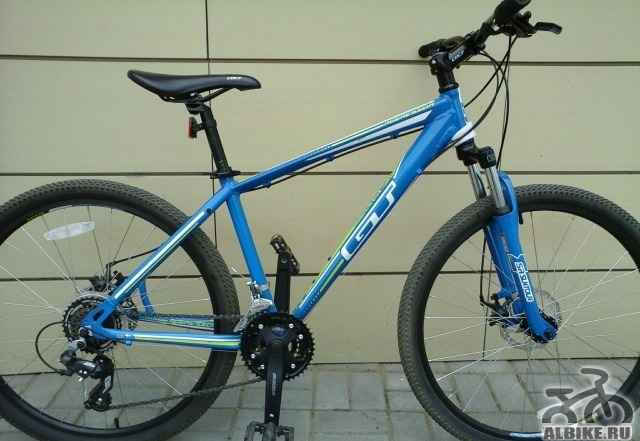 Продам велосипед GT Aggressor 2.0 размер S