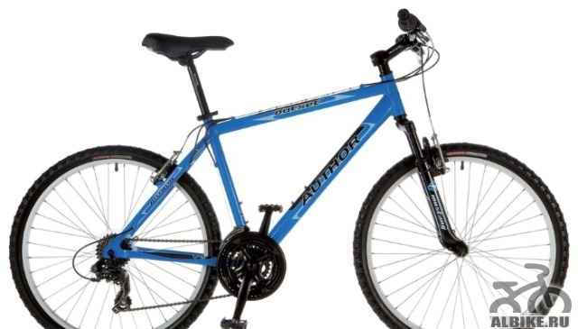 Велосипед author outset - Фото #1