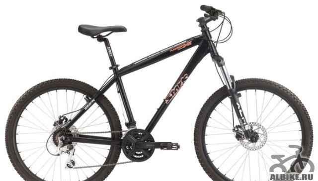 Stark Funriser Comp велосипед горный, кросс-кантри