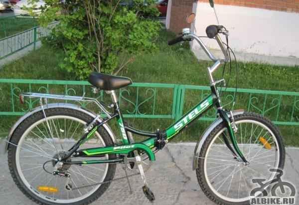 Продаю складной велосипед BMX 6 скоростей 20 дюймо