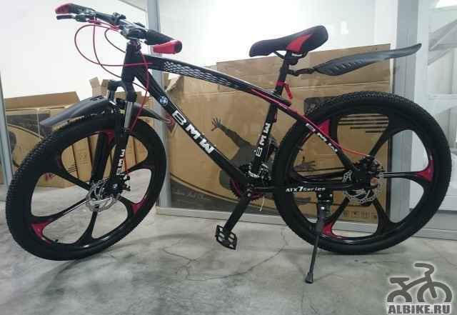 Продаю велосипеды Hammer, Мерседес, Porshe - Фото #1