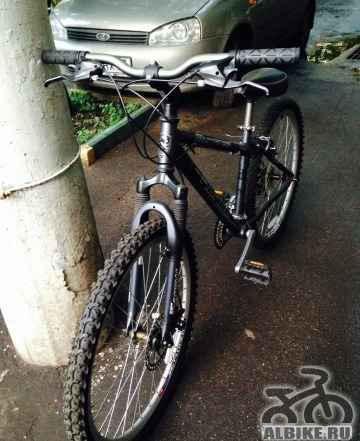 Горный велосипед norco - Фото #1