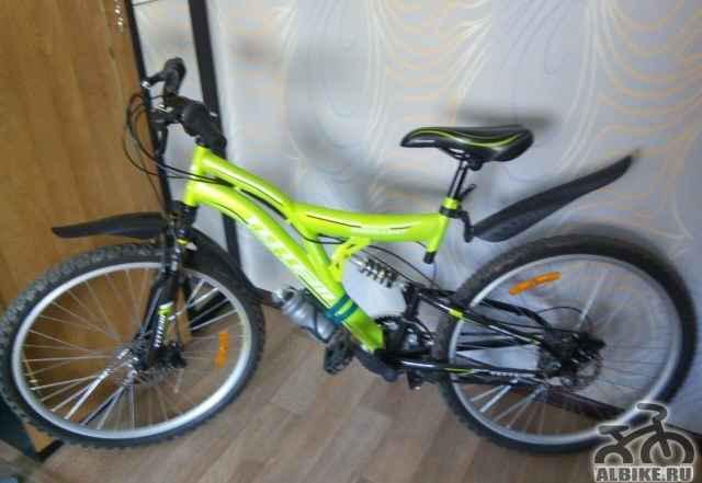 Продам велосипед Totem - Фото #1