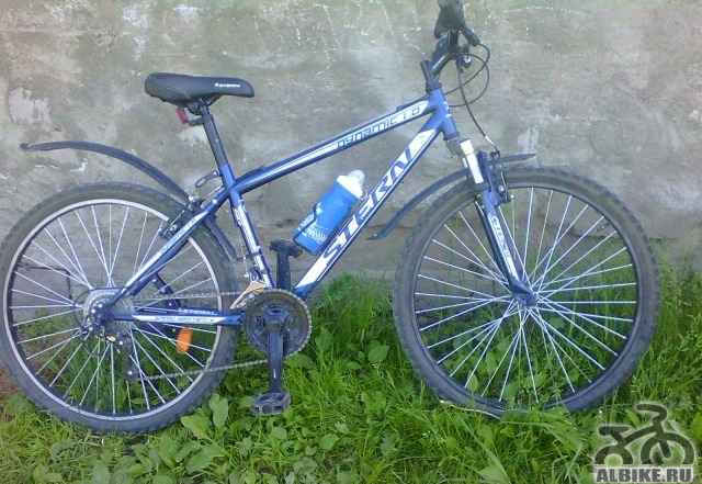 Продам велосипед или меняю на рабочий мопед - Фото #1