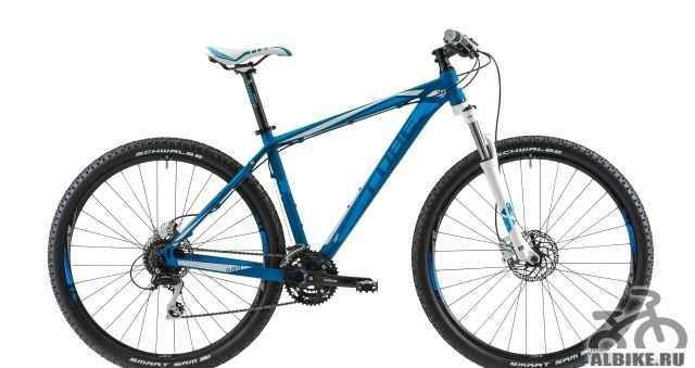 Велосипед найнер 29 - Фото #1