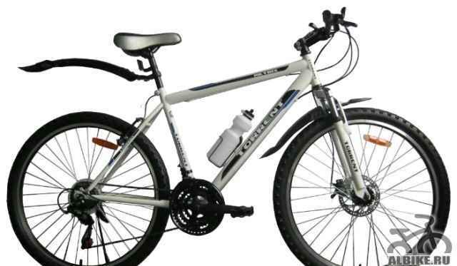 Велосипед Торент Матрикс