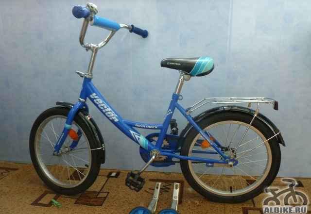 Велосипед Вектор - Фото #1