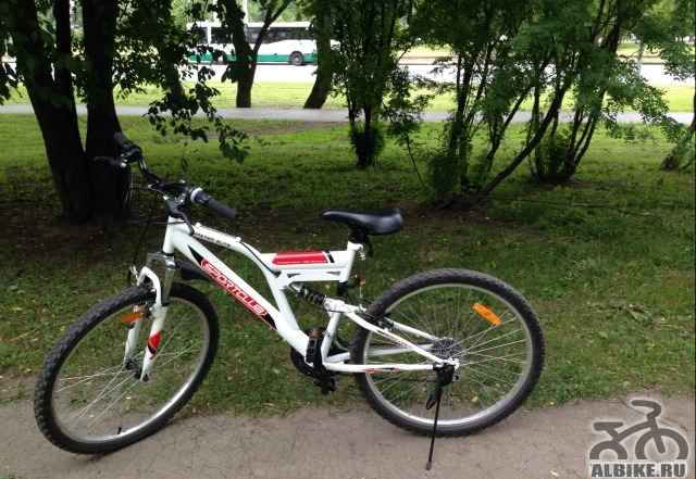 Велосипед. sportclub - Фото #1