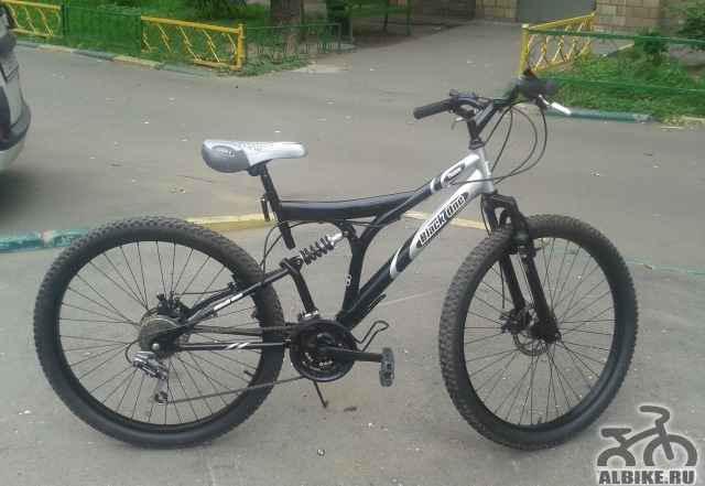 Горные велосипед - Фото #1