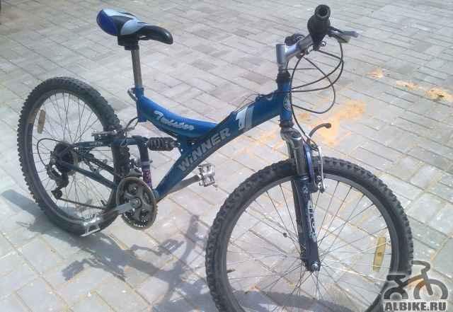 Велосипед Winner - Фото #1