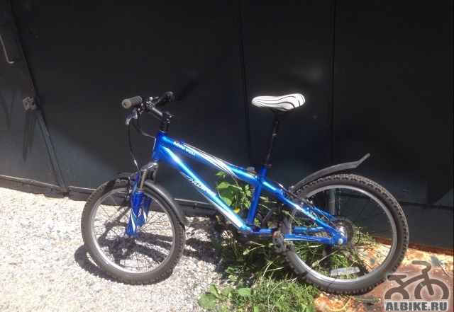 Продажа горного велосипеда бу schwinn mesa boys 20