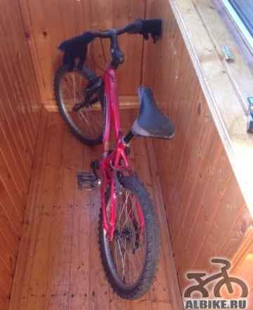 Продам велосипед 1300