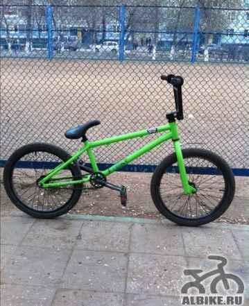 Продам BMX Магнус - Фото #1
