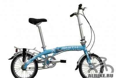 Городской велосипед smith - Фото #1