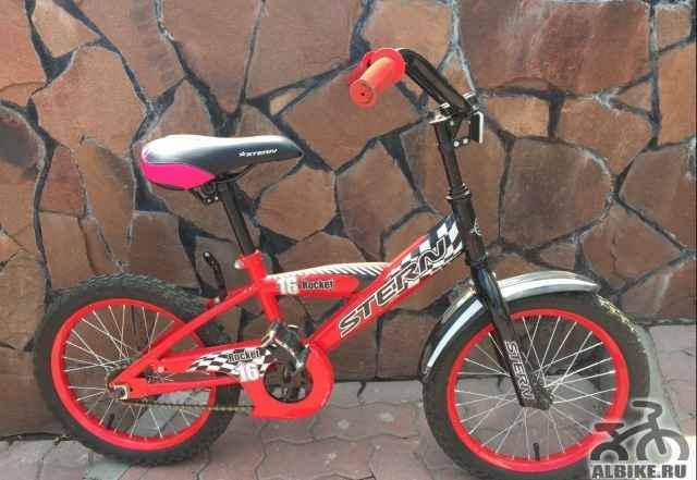 Велосипед, 4-8лет - Фото #1