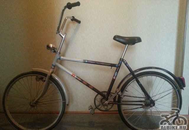 """Продам велосипед """"пони"""". В Отличном состоянии - Фото #1"""