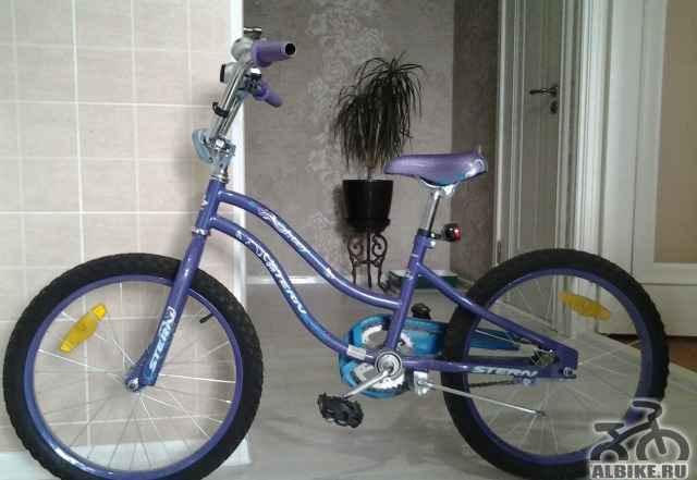 Продам велосипед для девочки 6-8 лет - Фото #1