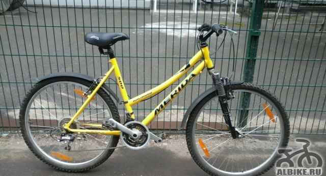 Велосипед Merida 500 Kalaharri - Фото #1