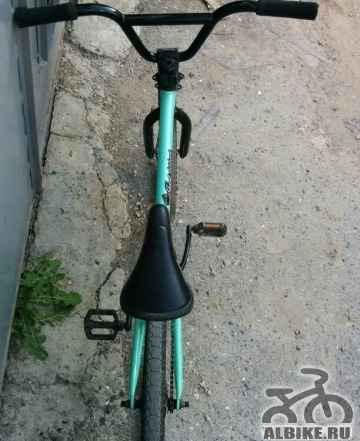 Отличный велосипед BMX - Фото #1