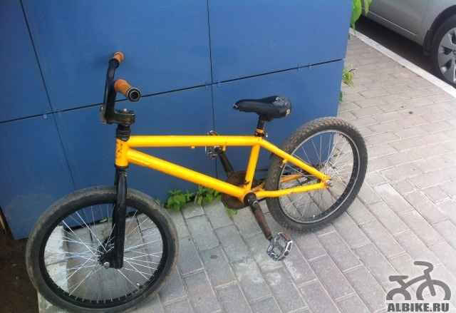 BMX Twenty