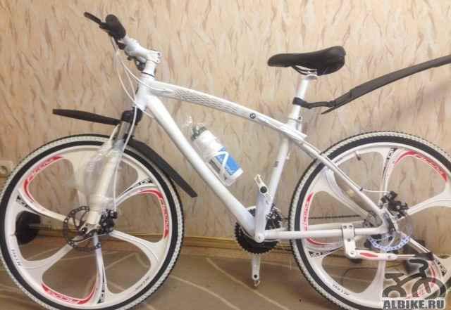 Велосипеды БМВ. В наличии в спб - Фото #1