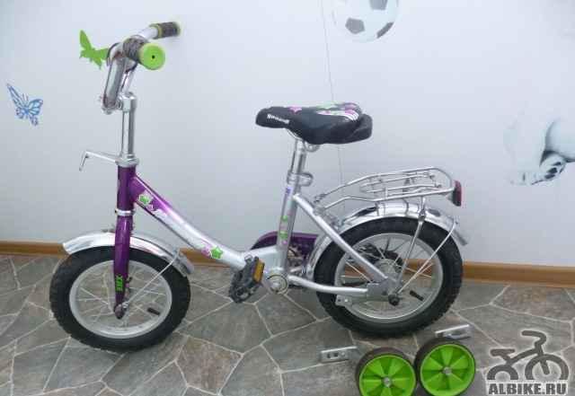 """Детский двухколесный велосипед Навигатор """"Fortuna"""" - Фото #1"""