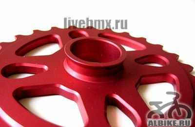 Звезда Fly Integrated 29t 22mm - Фото #1