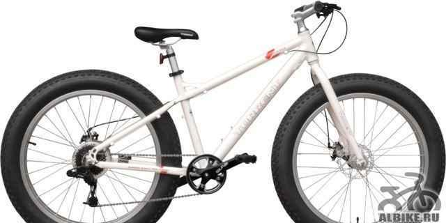 Велосипед Торент Gorilla Fat байк