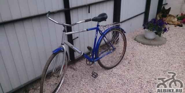 Велосипед atemi - Фото #1