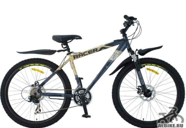 Продаю велосипед бывшего парня ) - Фото #1