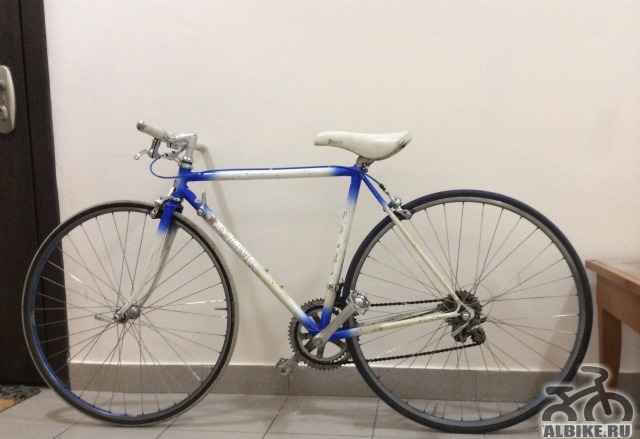 Продается велосипед шоссейный
