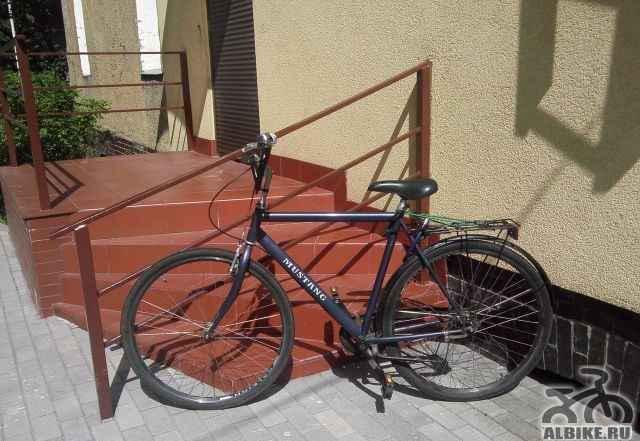 Велосипед дорожный из Германии 28 - Фото #1