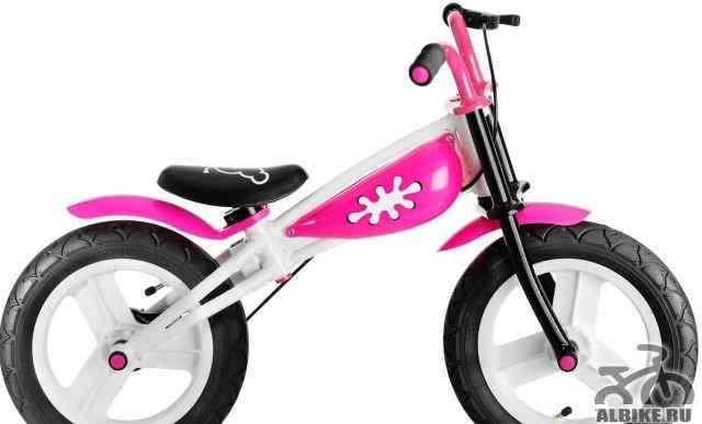 Art 14317 велосипед для обучения для детей с колес - Фото #1
