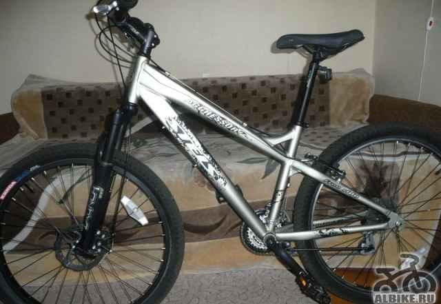 Продаётся велосипед Стелс Aggressor - Фото #1