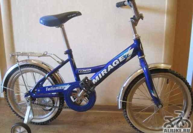 Детский велосипед Стелс Мираж Talisman - Фото #1