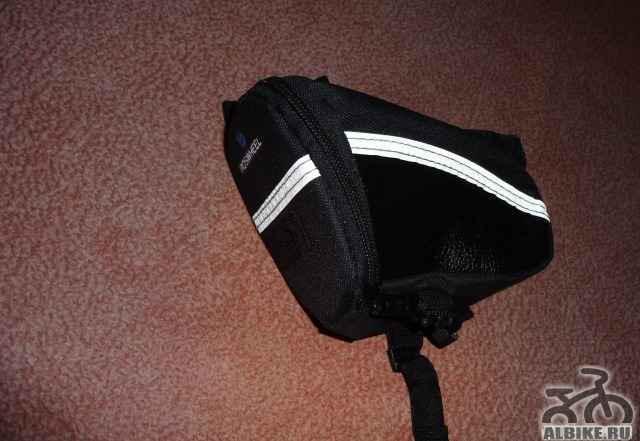 Подседельная сумка Roswheel