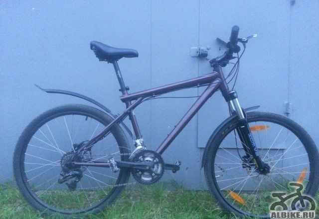 Велосипед на раме GT Аваланш Эксперт 24скорости - Фото #1