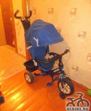 Детский велосипед 2500 - Фото #1