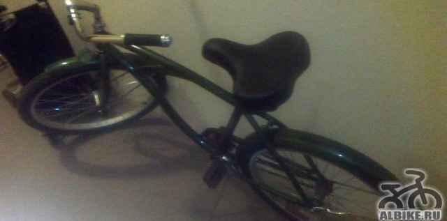Велосипед стелс Навигатор 130 - Фото #1