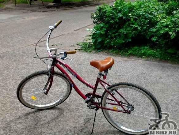 Прогулочные велосипеды 2 шт - Фото #1