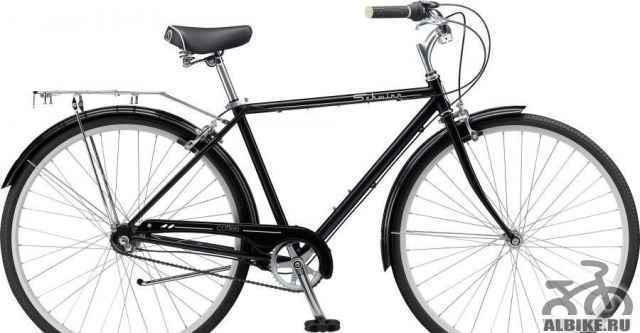 Велосипед Schwinn Coffee 1 - Фото #1