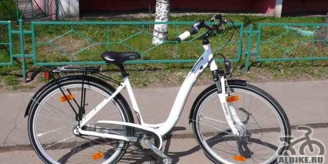 """Велосипед серия """" комфорт """" - Фото #1"""