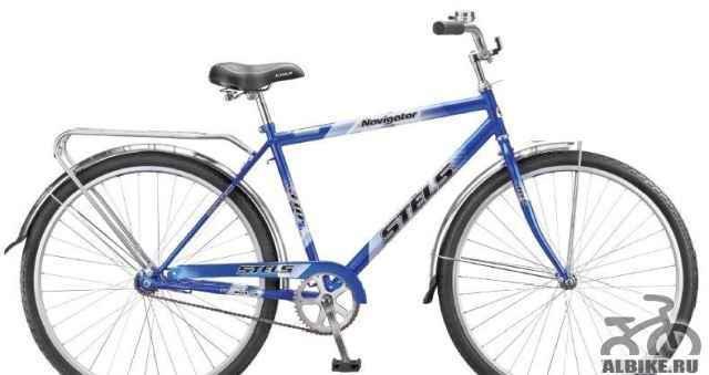 Велосипеды для взрослых, подростков и детей - Фото #1