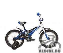 Велосипед детский Трек JET 16 - Фото #1