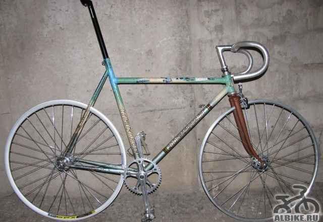 Советские велосипеды хвз